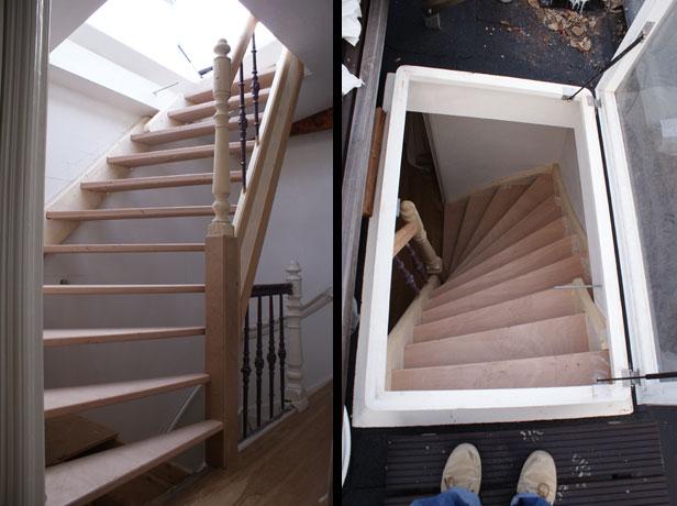 Smolec onderhoudsbedrijf klusjesman montagebedrijf woning huis dak