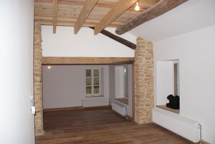 Smolec onderhoudsbedrijf klusjesman montagebedrijf woning huis dak dakkapel verbouwen interieur - Renovatie hout ...